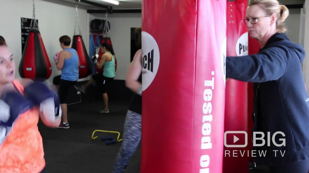 The Boxing Room, a Boxing Gym in Adelaide for Boxing Classes or for ...