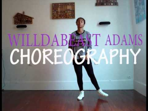 TRAP MUSIC pt 1!! l Choreo by  @Willdabeast l Cover by CASSILJ #Justkeepdancing