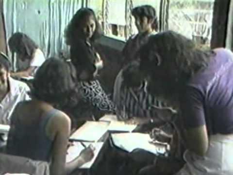 QUE FUE EL SSTV (Canal 6) Nicaragua década del 80