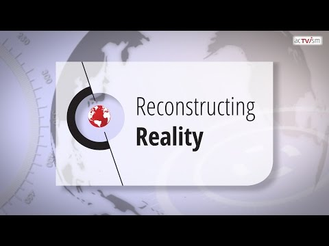 Reconstructing Reality with Vijay Prashad (1/2)