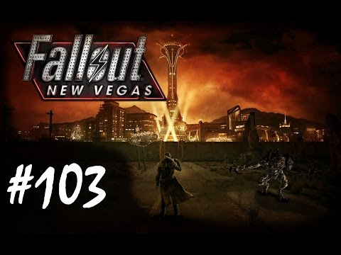 LET MY WHORES GO - Fallout New Vegas Travels Part 103