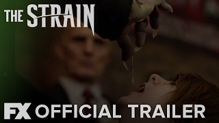 The Strain | Season 4: The End Official Trailer | FX