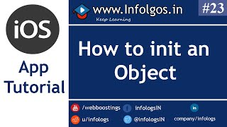 Instantiating an Object Continue in Objective C - Tutorial 21