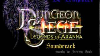 Dungeon Siege 1 - Legends of Aranna Soundtrack - Arhok