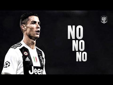 Cristiano Ronaldo 2019 • No No No • Skills & Goals | HD