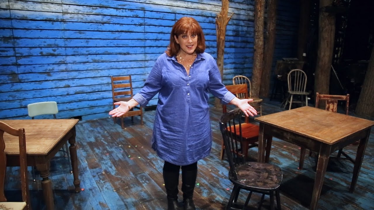 Welcome to the Rock! Here's Five Fun Secrets About Broadway's COME FROM AWAY