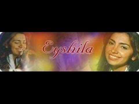 Eyshila - Eu quero Santo