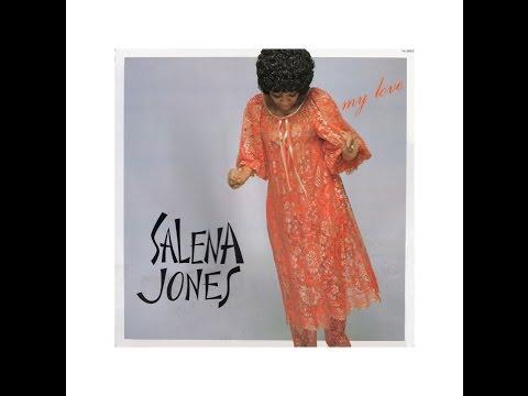 SALENA JONES / MY LOVE  ( サリナ・ジョーンズ / マイラブ )