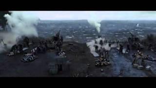 Боевой конь (2011) Трейлер