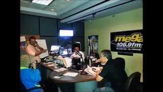 Скачать Andrew Álvarez En La Mega 106 9 FM 3 Mar 15 Audio