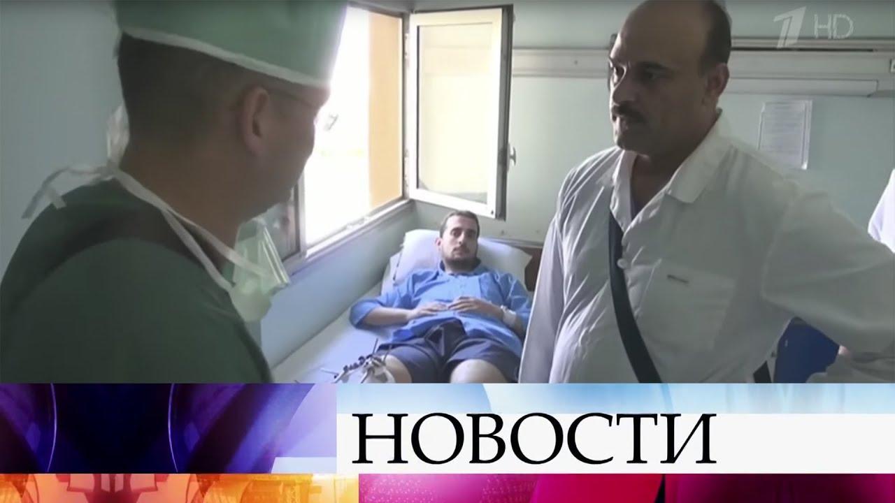 В Военном госпитале появилось новое оборудование » Все новости ... | 720x1280