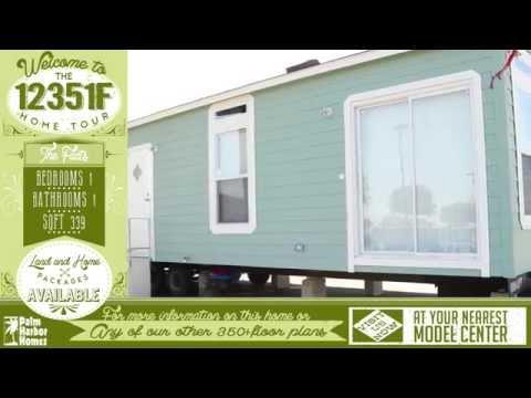 Tiny Nation - Top Mobile & Modular Virtual Tour Homes Videos in Odessa Texas