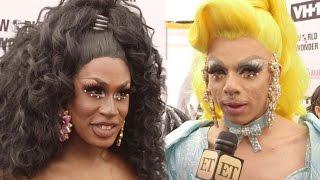 'RuPaul's Drag Race' Season 9 Queens Recreate Their Favorite Quotes of the Season!