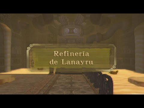 the-legend-of-zelda:-skyward-sword- -modo-héroe- -parte-09- -refinería-lanayru