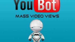 Youtube Hit Artırma Botu İle Para Kazanma