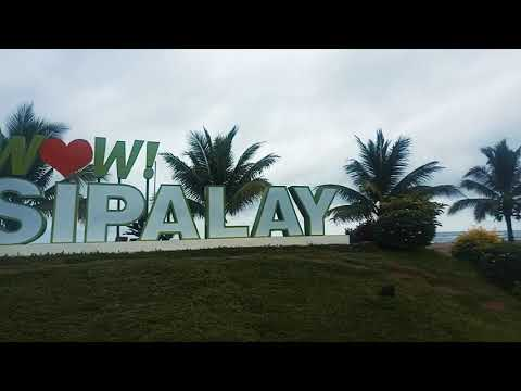 Sipalay Negros Occidental