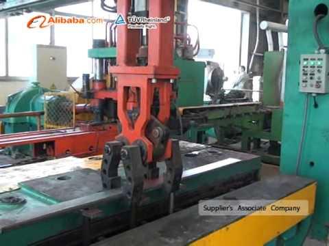 Company YouTube Video-Qingdao Jasper International Trading Co., Ltd.