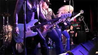 Nashville Pussy - I
