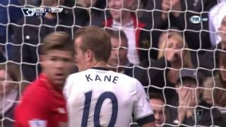 [Premier League 2015/2016] Tottenham vs Liverpool 0-0, 9^ giornata