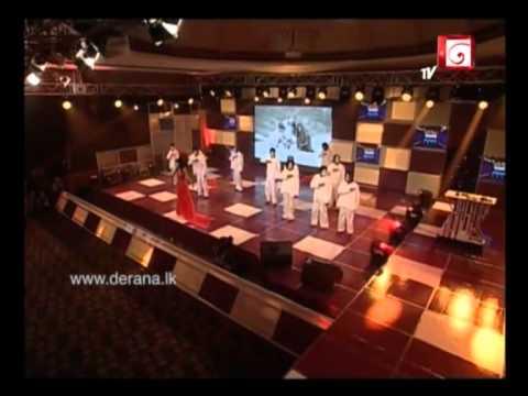 Derana Music Video Awards 2011 - Api Wenuwen Api Aye - Upeka