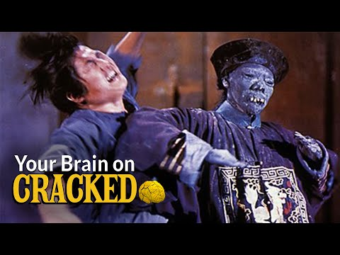 jumping-zombie-vampires---your-brain-on-cracked---mini-episode