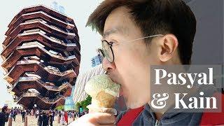 Nakakalulang Akyatan sa The Vessel | Pinoy in NY | Part 4 | Vlog #34