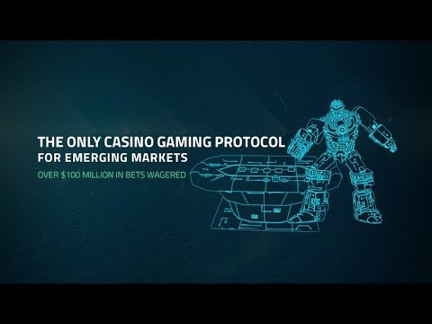 HOST PROTOCOL - HIGH SPEED GAMING ON THE BLOCKCHAIN