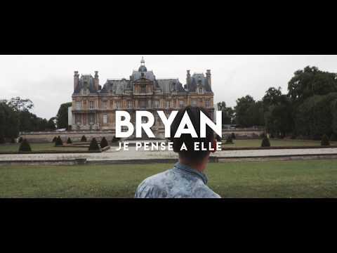 Bryan - Je pense a elle (Clip officiel)#remixadn