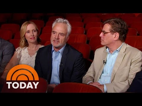 Don Action Jackson - A Possible West Wing Reunion??? Bradley Whitford Gives Us Hope