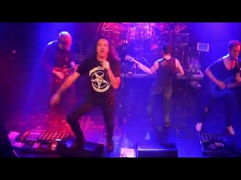 Jacobs Moor - The Evil In Me live @ Alter Schlachthof Wels, 28-11-2015