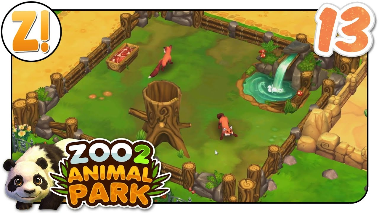 Zoo 2 Animal Park Hilfe