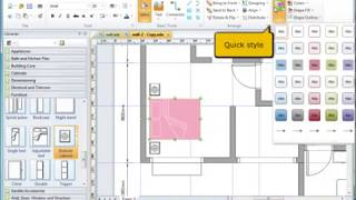 Create A Floor Plan With Edraw