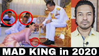 Mad King Rama Thailand | Tamil | Madan Gowri | MG