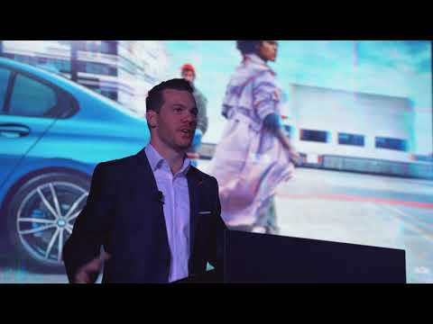 BMW 3 Series Launch Event