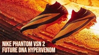 POWRÓT DO 2013 ROKU! Hypervenom ❌ PhantomVSN2