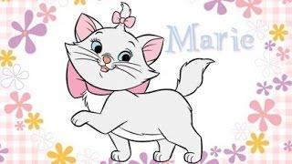 Кошка Мэри охотница за бриллиантами