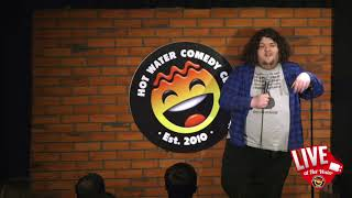 Mike Carter | LIVE at Hot Water Comedy Club