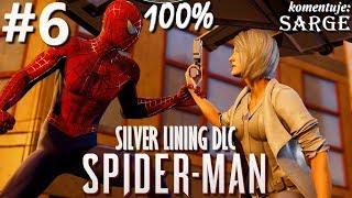 Zagrajmy w Spider-Man: Silver Lining DLC (100%) odc. 6 - Przemiana Yuri Watanabe
