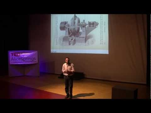 Engineering values: A question of alignment : Lyndon Frearson at TEDx Alice Springs
