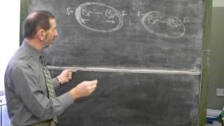 SQA Higher Chemistry- Unit 1 Lesson 11 (Van der Waals Forces)