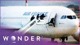 The Hijacking Of Flight 8969   Mayday S2 EP3   Wonder