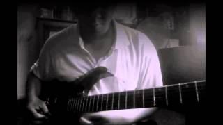 Thao thức vì em - Guitar cover by HCLLCH81