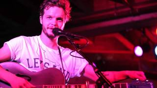 The Tallest Man On Earth - King of Spain (Live on KEXP)