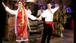 Весільний танок молодят I Свадебный танец украинский