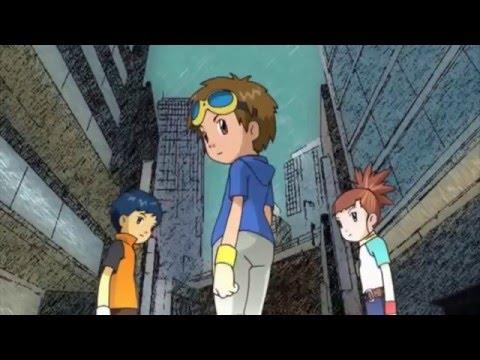 Digimon Tamers SLASH!!