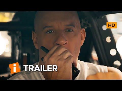 Velozes & Furiosos 9 | Trailer 2 Legendado