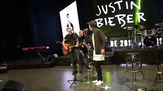 Lagu Justin bieber [baby]