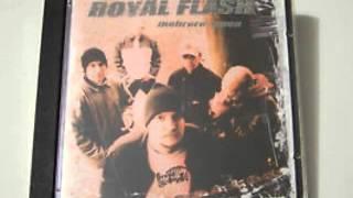 Royäl Fläsh – Mehrere Typen   -2000-
