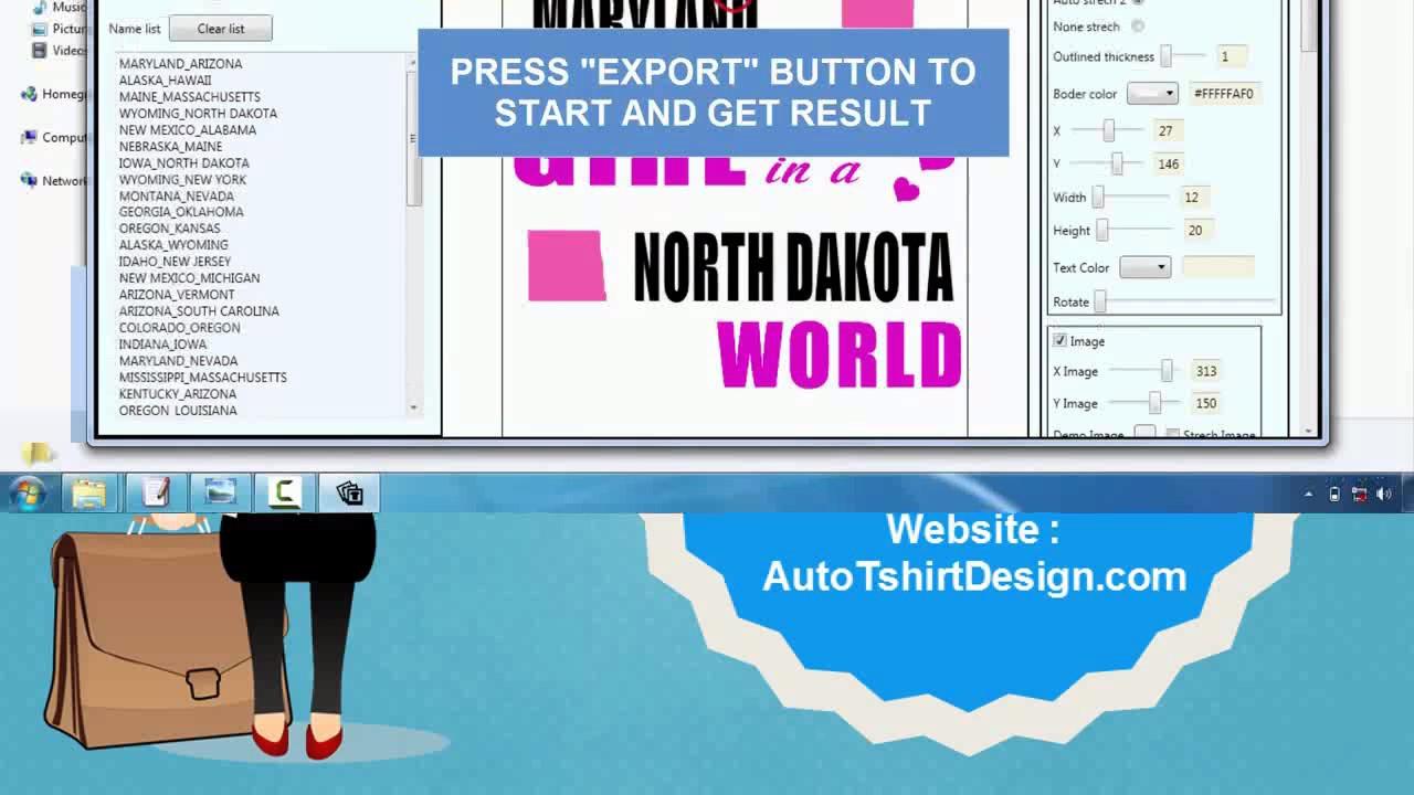 Design t shirt free software - Best Free Tshirt Design Software