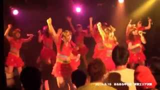 2014年に開催されたアイドル発掘イベント「あるある甲子園」で優勝、201...